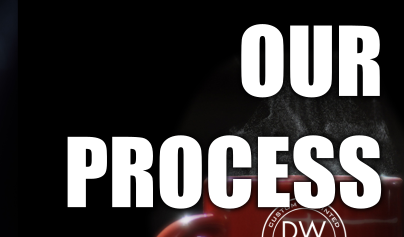 our process button